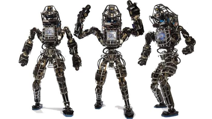 El robot Atlas está aprendiendo a hacer tus tareas de lacasa