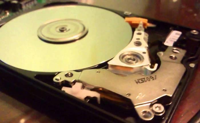 Cómo recuperar información de un disco duroaveriado