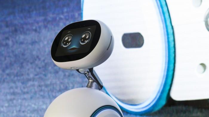 Los robots van a transformar más el concepto de familia en 50 años que ningún otroinvento